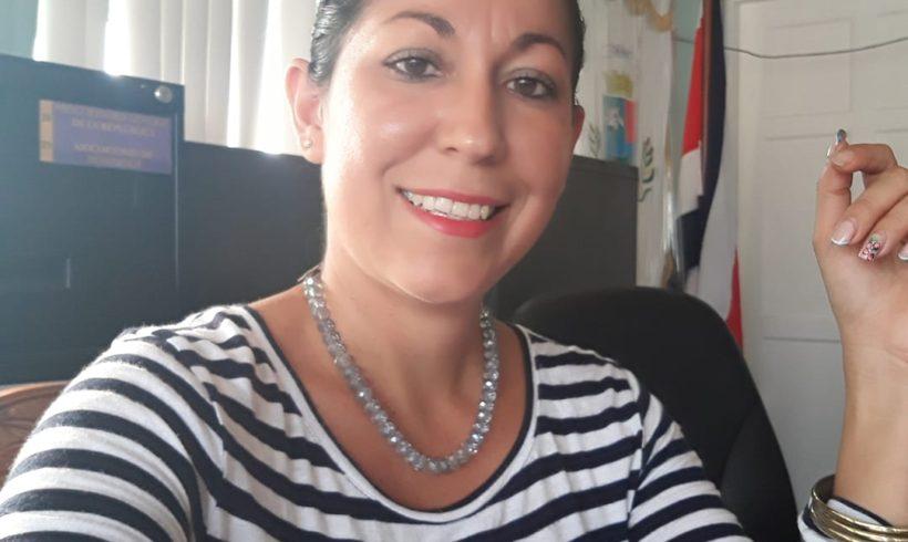 Matilde Pérez R